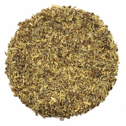 Liquorice Root (organic)