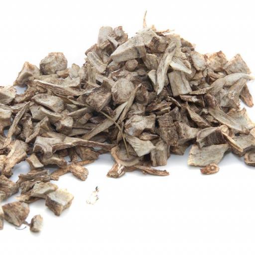 Elecampane Root (organic)