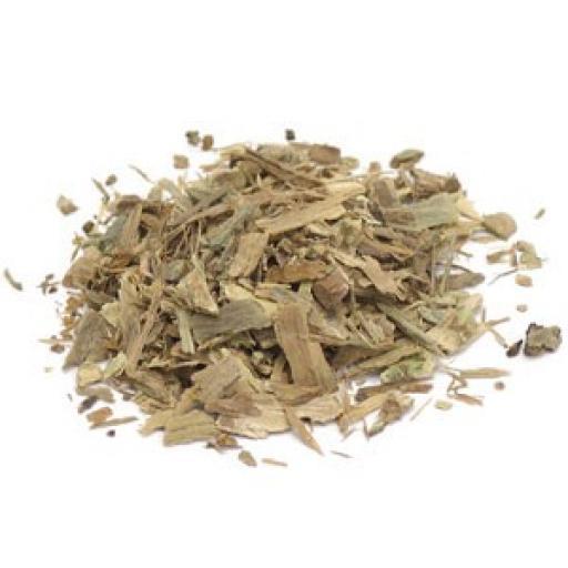 Jamaican Dogwood Bark (organic)