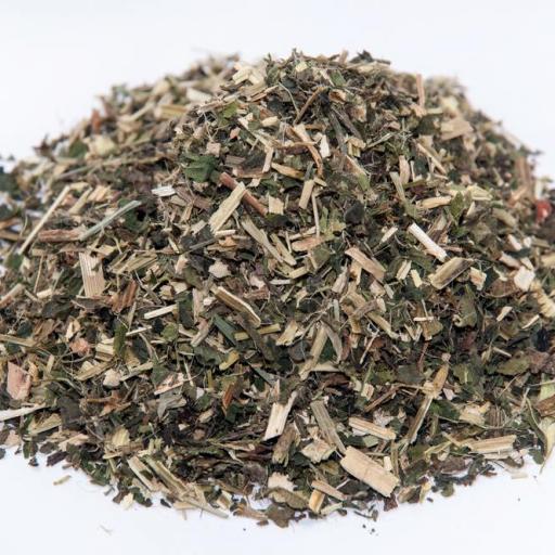 Nettle (organic, fairwild)