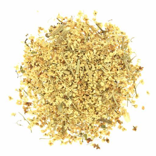Elderflower (organic)