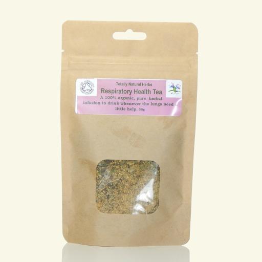 Respiratory Health Tea