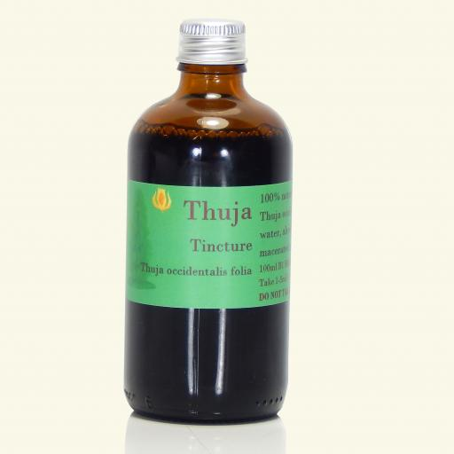 Thuja Tincture
