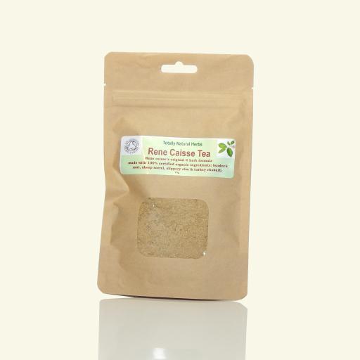 Rene Caisse Tea (organic, Essiac)