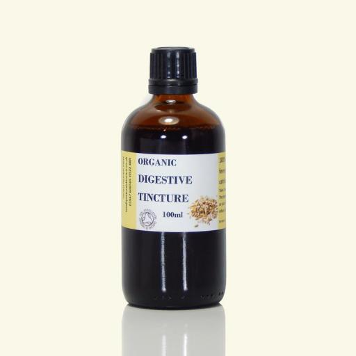 Organic Digestive Tincture