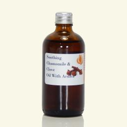 Soothing Chamile  Clove oil 100ml shop.png