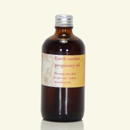 Earth Mother Pregnancy oil 100ml shop.png