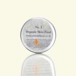 no.2 Organic Skin Food 40ml shop.png