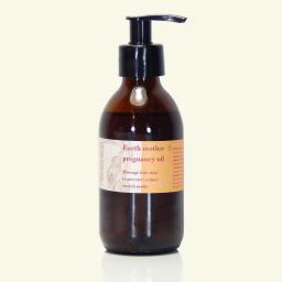 Earth Mother Pregnancy oil 200ml shop.jpg