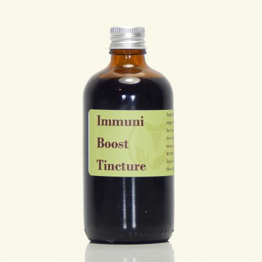Immuni Boost Tincture