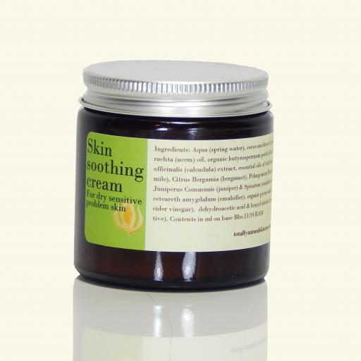 Skin Soothing Cream 120ml shop.png