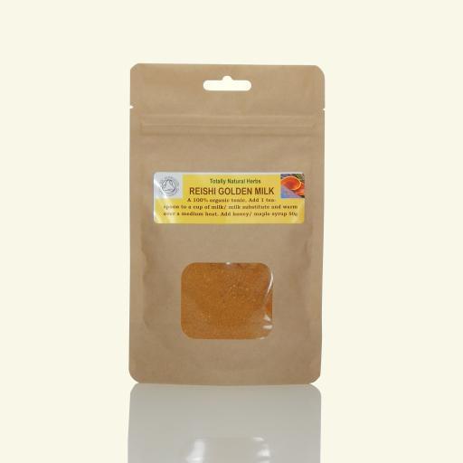 Reishi Golden Milk (organic)