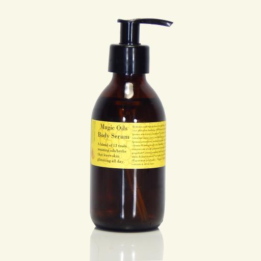 Magic Oils Body Serum