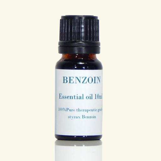 Benzoin Essential Oil - Styrax Benzoin