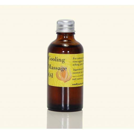 Cooling Oil