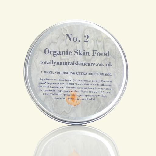 No.2 Organic Skin Food shop.png