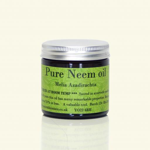 Neem Oil (Organic)