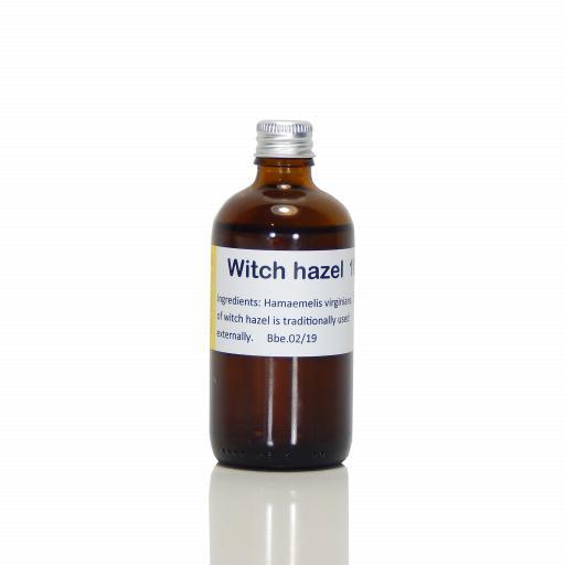 Witch Hazel 100ml