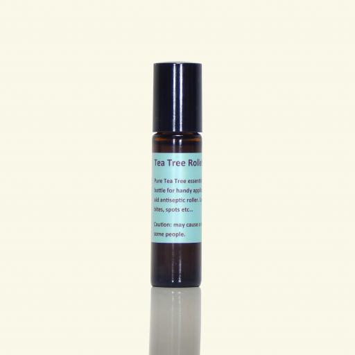Tea Tree Rollette (organic)