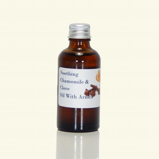 Soothing Chamomile & Clove oil 50ml shop.png