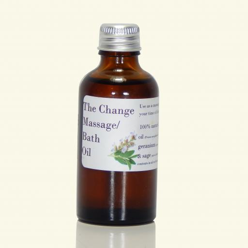 The Change oil 50ml shop.png
