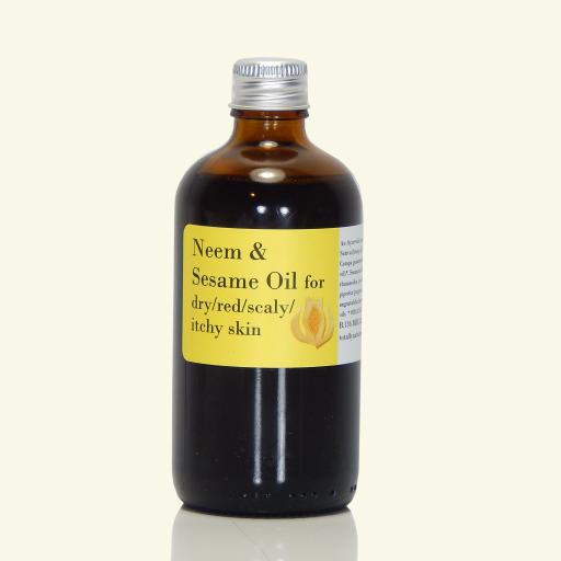 Neem , Sesame oil 100ml shop.png