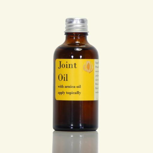 Joint Oil With Arnica