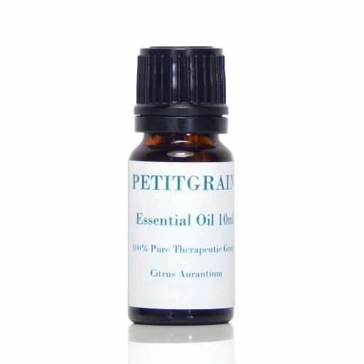 Petitgrain Essential Oils - Citrus Aurantium