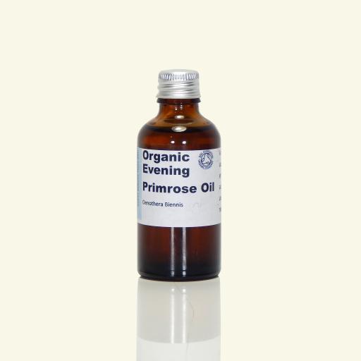 Evening Primrose Oil (Organic)