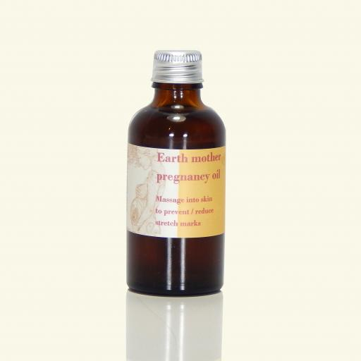 Earth Mother Pregnancy oil 50ml shop.png