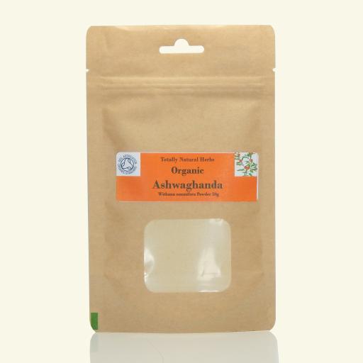 Ashwagandha (organic)