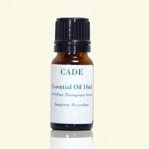 Cade Essential Oil - Juniperus Oxycedrus
